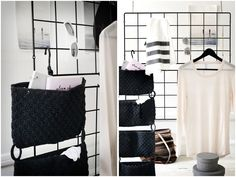 TIP: AN ALTERNATIVE WAY TO USE THE IKEA BARSÖ TRELLIS