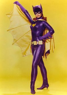 Batman 1966 Batgirl Yvonne Craig Scale Model Kit - Click Image to Close Batgirl Cosplay, Batman And Batgirl, Batman 1966, Batman Robin, Batman Cast, Superman, Dc Cosplay, Gotham Batman, Yvonne Craig