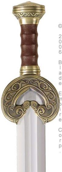 Herugrim, Sword of King Theoden, UC1370ABNB