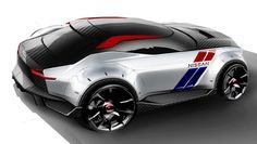 2013 | Nissan IDx Freeflow and IDx Nismo | Design Development |...