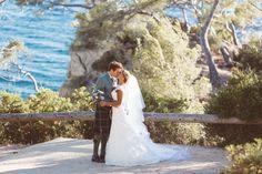 Wedding Photography Cote D'Azur France – Sarah   Tim