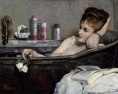 the-bath-by-alfred-stevens-pictures