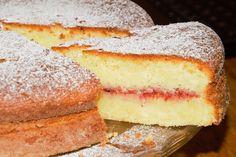 CÁCORkA: Tvarohová buchta, jednoduchá a rychlá na přípravu Cornbread, Vanilla Cake, Ethnic Recipes, Food, Millet Bread, Essen, Meals, Yemek, Corn Bread