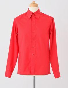 Groom Dress, Shirt Dress, Red, Mens Tops, Wedding, Dresses, Fashion, Valentines Day Weddings, Vestidos