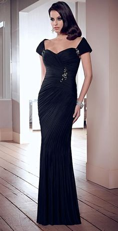 241438cd7e8 VM Collection 70826 Off the Shoulder Gown - French Novelty Long Evening  Gowns
