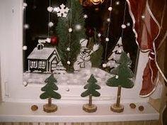 """Képtalálat a következőre: """"ablakra karácsonyi sablonok"""""""
