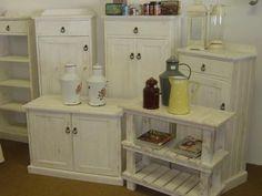 Saagsels en Skaafsels | Whitewash Wooden Furniture | Whitewash Hout Meubels