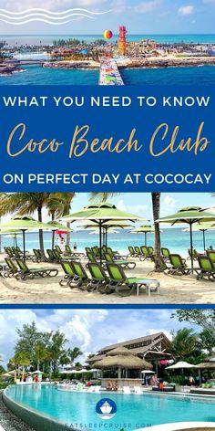 Cruise Checklist, Cruise Tips, Cruise Excursions, Cruise Destinations, Royal Caribbean International, Royal Caribbean Cruise, Bahamas Cruise, Cruise Vacation, Liberty Of The Seas