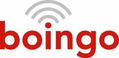 Boingo Wireless part