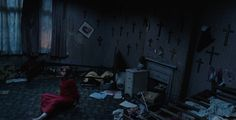 """""""The Conjuring 2"""" Featurette: """"Strange Happenings In Enfield"""""""