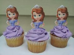 #cupcakes#sophia#delicioso