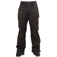 ARMADA   GATEWAY PANTS (TECHNICAL BLACK)
