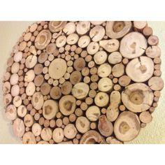 tree centerpieces | Tumblr