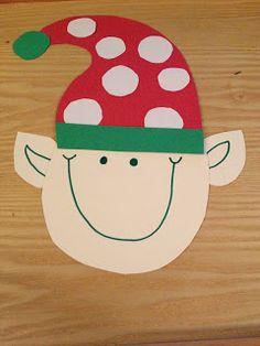 Eddie the Mischievous Elf