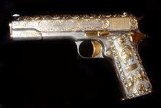 Your dictatorship awaits!  Colt 45 1911
