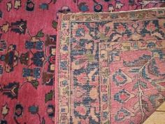 LAYERING ANTIQUE FADED ORIENTAL RUG - Google Search