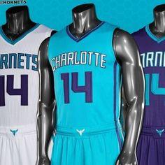 a48ec1d77 charlotte hornets new uniforms