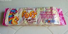 Espaço Sempre Bella: #Resenha - Marshmallow Fofs Twist Com Recheio de M...