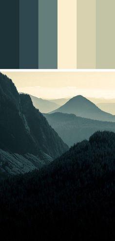 Paleta - cores da vida (3) More