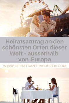 Das sind die schönsten Orte für einen Heiratsantrag. Movies, Movie Posters, Europe, World, Films, Film Poster, Cinema, Movie, Film