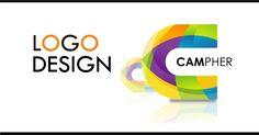 Professional Logo Design - Adobe Illustrator cs6 (campher)