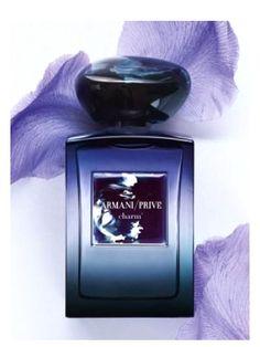 Armani Privé Charm' Giorgio Armani parfum - un parfum pour femme 2017 Armani Parfum, Giorgio Armani Perfume, Armani Fragrance, Armani Privé, Armani Beauty, Luxury Beauty, Aftershave, Rose Perfume, Cosmetics & Perfume