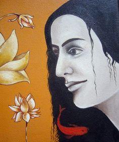 10x 12 acrylic on canvas 2011