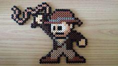 Indiana Jones perler