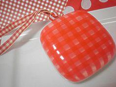 Vichy ~ Handmade soap by Kokolele on Etsy