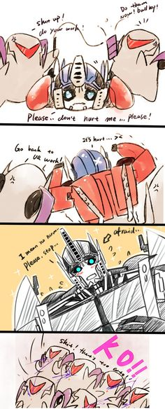 the reason why orion beat them by windy-lie on DeviantArt