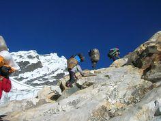 Manaslu trekking, Manaslu region trek and Adventure Holidays in Mount Manaslu