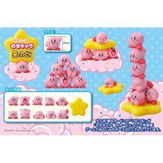 Amiibo (Nintendo Figurines) - Wallets be Damned, Buying Them All! Kirby Nintendo, Video Game Companies, Tokyo Otaku Mode, Mode Shop, Hobby Shop, We Heart It, Nerdy, Geek Stuff, Kawaii