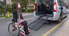 Uber avanza en inclusión al ampliar servicio que traslada a personas con discapacidad y movilidad reducida - El Mostrador