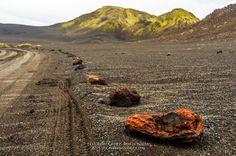 Landmannalaugar, El viaje al centro de la tierra | Chavinandez Photo