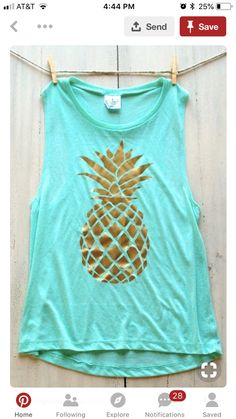 5cdac26805f 7 Best Gold Pineapple Party images