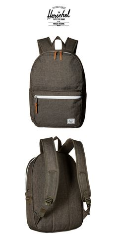 Herschel Supply Co - Harrison Backpack   Canteen Crosshatch   Click for  Price and More   e1e7d45330