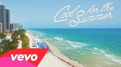 Demi Lovato - Cool for the Summer (Official Lyric Video) - YouTube