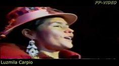 """Luzmila Carpio -  """"Bartolina Sisa"""""""