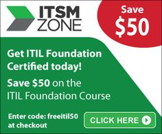 Learn all the essentials of ITIL in less than 2 hours Your free ITIL training includes 3 online video tutorials and your exclusive download report. This course can help you decide if ITIL certification is for you, learn key terms and the benefits of ITIL, and prepare you to take a role in an ITIL-aligned organisation.