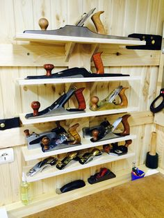 180 Best Wood Plane Display Images On Pinterest Tools For Working