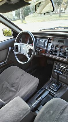 Ford Granada 2.8 GL