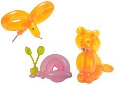 How to Make Balloon Animals for Kids Balloon Animals