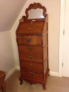 Best Lexington Victorian Sampler Collection Door Chest 391 307 400 x 300