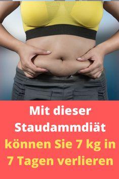 Viel Spannung, Gewichtsverlust