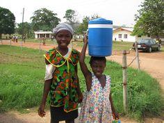 Phebe, Liberia