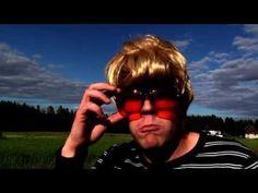 Flygande Grisen i Hämnden är ett klövdjur - Officiell Trailer #1 - YouTube