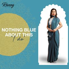 Something Borrowed, Something Old, Party Wear For Women, Bespoke Design, Online Fashion Stores, Blouse Designs, Lounge Wear, Personal Style, Sari