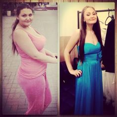 Best Ream Weightloss Story - 56 pounds! Ream secret to success in blog