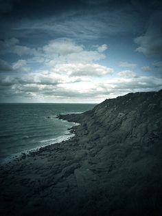 Bretagne The gorgeous coastline