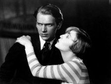 "Douglas Fairbanks jr & Dorthy Mackaill ""The Barker"" 1928/ MPTV"